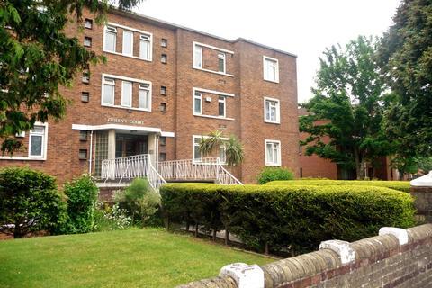 Studio to rent - Hill Lane Queens Court UNFURNISHED