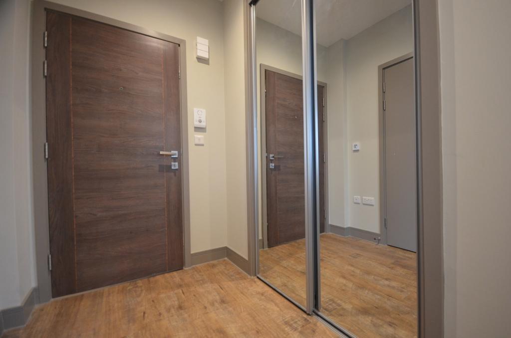 Hallway 167