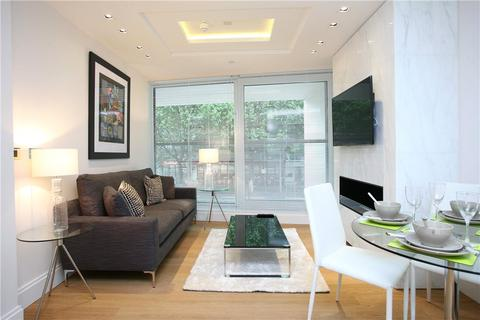 1 bedroom apartment to rent - Kensington High Street London W14
