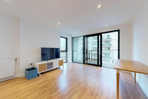 2 bedroom apartment for sale - Horizons Tower, London, E14