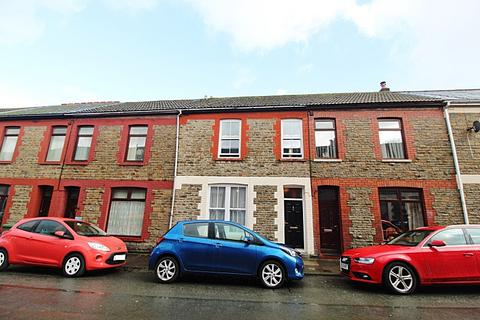 2 bedroom terraced house for sale - Pembroke Street, Thomastown, Tonyrefail, Porth, Rhondda, Cynon, Taff. CF39 8DU