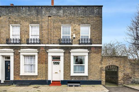 2 bedroom house for sale - Matlock Street, London, E14