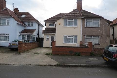 6 bedroom semi-detached house for sale - St Helliers Avenue, TW3