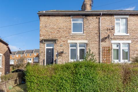 3 bedroom semi-detached house for sale - Valley Gardens, Consett, DH8 8RQ