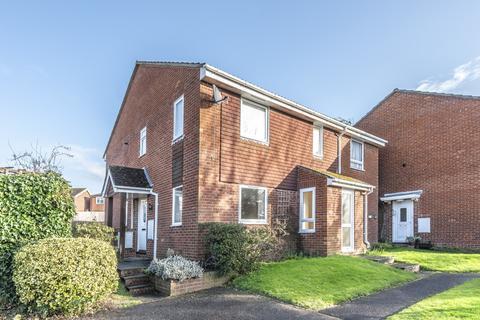 1 bedroom flat for sale - Farriers Close, Billingshurst, RH14