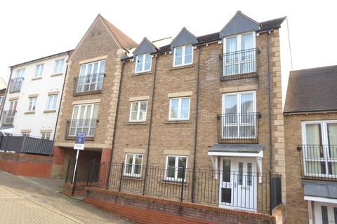 2 bedroom flat for sale - Rosemary Drive, Banbury