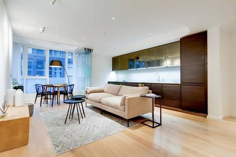 2 bedroom apartment for sale - Long Street London E2