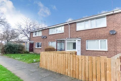 2 bedroom terraced house to rent - Eastgate, Morpeth, Northumberland, NE61 2SE