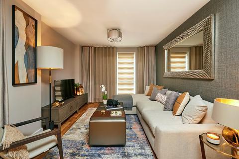 2 bedroom apartment for sale - Hampden Road, Hornsey, London N8