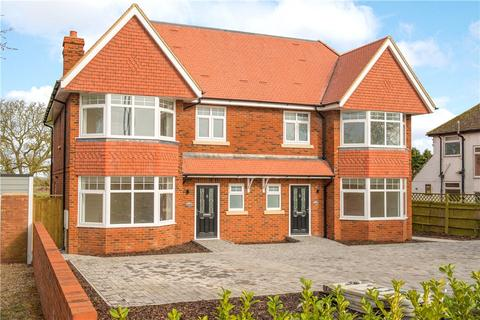 4 bedroom semi-detached house for sale - Aston Clinton Road, Weston Turville, Aylesbury, Buckinghamshire, HP22