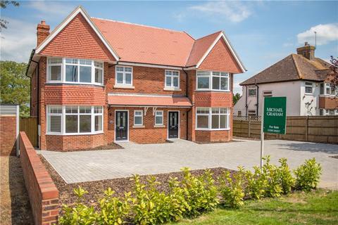 4 bedroom semi-detached house for sale - Aston Clinton Road, Weston Turville, Aylesbury, Buckinghamshire, HP22