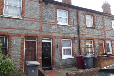 2 bedroom house to rent - Norton Road, Reading