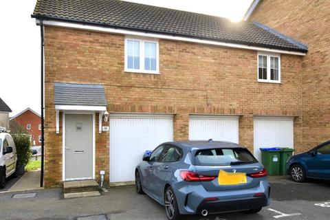 2 bedroom coach house for sale - Westview Close, Peacehaven, BN10 8FB