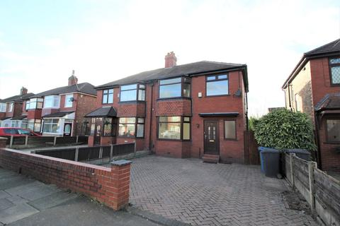 3 bedroom semi-detached house to rent - Beech Avenue, Whitefield, M45