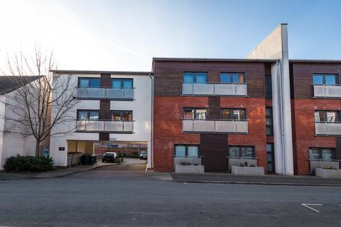 2 bedroom flat for sale - Marsh House, Marsh Street, Stafford, Staffordshire, ST16 3GY