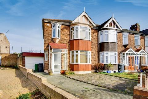 3 bedroom end of terrace house for sale - Richmond Crescent, London, Greater London. E4