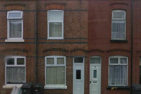 3 bedroom terraced house to rent -  Prospect Hill, Spinney Hills, Leicester, LE5