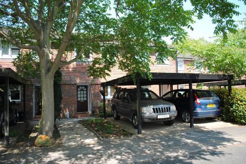2 bedroom terraced house to rent - Sevenoaks Close, Noak Hill