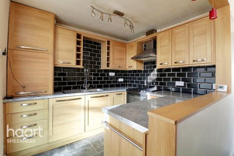 3 bedroom semi-detached house for sale - Filer Road, Sheerness