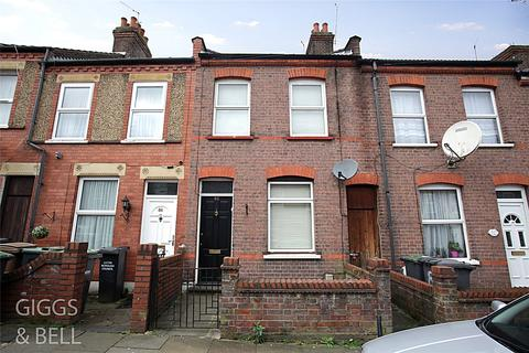 2 bedroom terraced house for sale - St. Peters Road, Luton, Bedfordshire, LU1