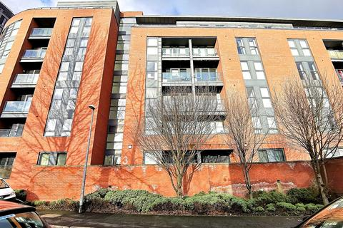2 bedroom apartment for sale - Quebec Building, Bury Street, Salford, M3 7DY