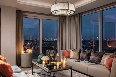 2 bedroom flat - 5 Warwick Lane , Kensington W14