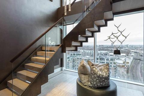 4 bedroom flat for sale - 5 Warwick Lane, Kensington W14