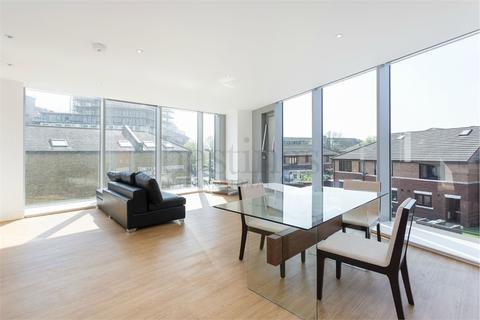 2 bedroom flat to rent - 6 Little Thames Walk, London