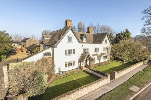 6 bedroom manor house for sale - Common Way, Tydd St. Mary