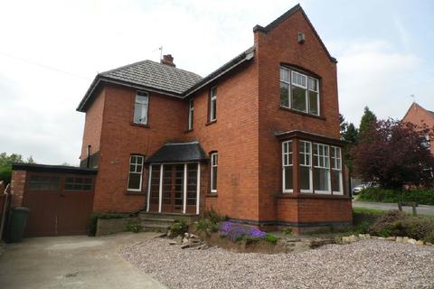 3 bedroom detached house to rent - Leicester Road, Glen Parva, Leicester