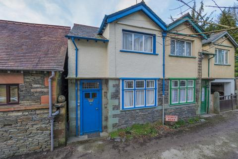 2 bedroom cottage for sale - Cosy Nook, 2 Bank Road, Windermere, Cumbria, LA23 2JW