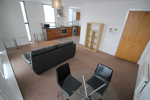 2 bedroom apartment for sale - Skyline Chambers, Ludgate Hill, Manchester