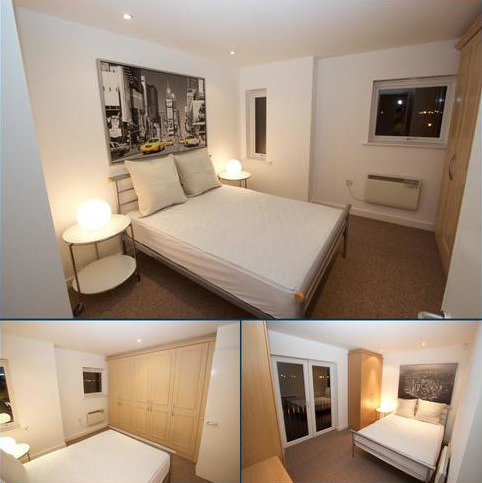 2 bedroom apartment to rent - Old Birley Street, Hulme
