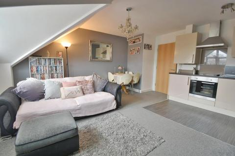 2 bedroom flat for sale - Oakdale Road, Poole, BH15 3LY