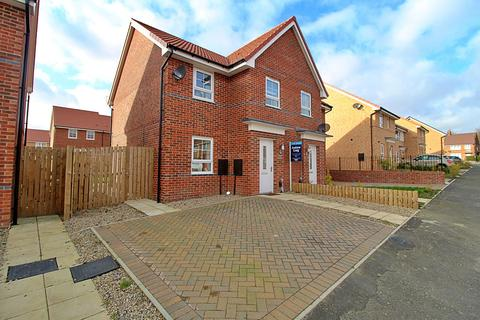 3 bedroom semi-detached house for sale - Firfield Road, Newcastle upon Tyne, Tyne and Wear, NE5 3DY