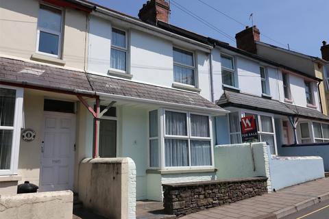 3 bedroom terraced house for sale - Chingswell Street, Bideford
