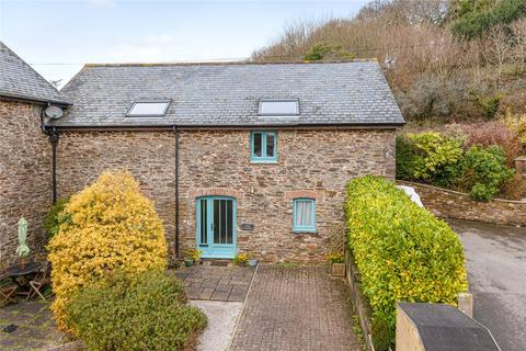 2 bedroom barn conversion for sale - Crocadon Meadows, Halwell, Totnes, Devon, TQ9