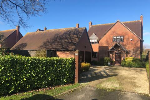 5 bedroom detached house for sale - Worminghall, Buckinghamshire