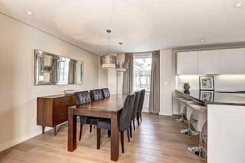 4 bedroom flat to rent - Merchant Square