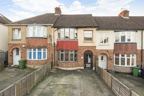 3 bedroom terraced house for sale - West Park Road, Maidstone