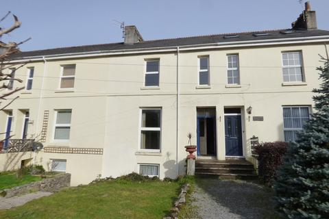 3 bedroom terraced house for sale - Old Priory, Plympton