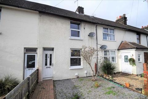 3 bedroom terraced house for sale - Upper Denmark Road, Ashford, Kent, TN23
