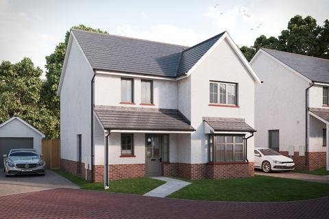 4 bedroom detached house for sale - The Charles, Colman Vale, Pen-Y-Fai, Bridgend, Bridgend County Borough,  CF31 4BX