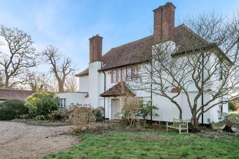 5 bedroom manor house for sale - Little Massingham