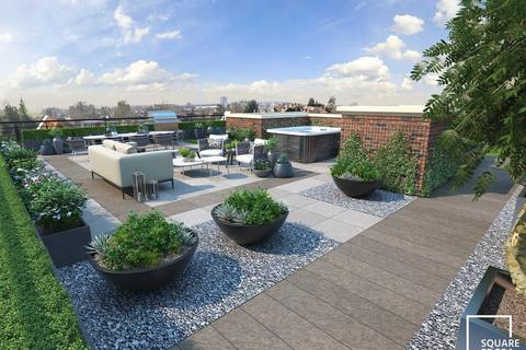 1 bedroom apartment for sale - Near to HS2, Digbeth, Birmingham