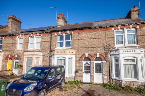 3 bedroom terraced house for sale - Cherry Hinton Road, Cambridge