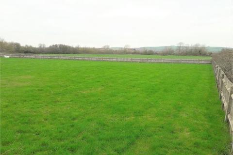 Land for sale - Anstey Close, Waddesdon, Buckinghamshire. HP18 0ND