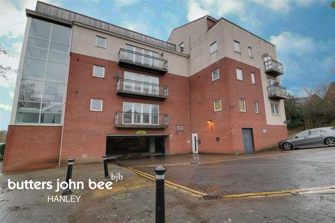 2 bedroom flat for sale - Linley House, Bellerton Lane, ST6 8XP