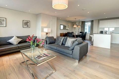 4 bedroom flat to rent - Merchant Square East, London