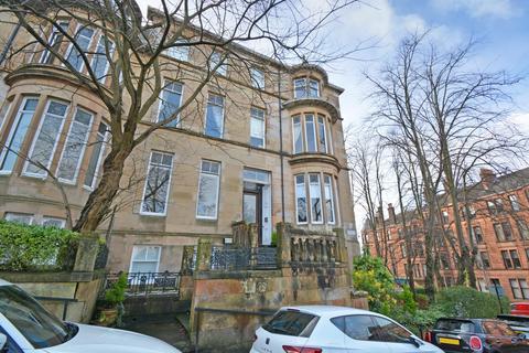 1 bedroom flat for sale - Flat 1, 15 Princes Gardens, Hyndland, G12 9HR